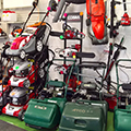 Newton Mowers and Motors Showroom Gallery Image 2