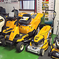 Newton Mowers and Motors Showroom Gallery Image 3