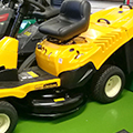 Newton Mowers and Motors Showroom Gallery Image 4