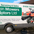 Newton Mowers and Motors Showroom Gallery Image 8